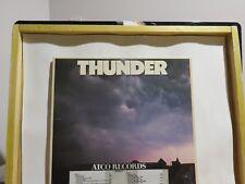 THUNDER SELF TITLED ATCO LP # SD 38 129 VINYL N/M COVER LIGHT WEAR EASY STREET