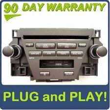 07 08 09 Lexus ES350 OEM Stereo 6 Disc MP3 WMA CD Changer Satellite Radio P6866
