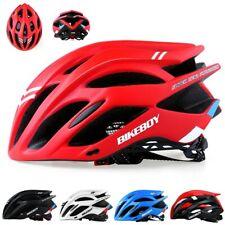 Mountain Bicycle Helmet MTB Road Cycling Bike Sports Safety Helmet Unisex Helmet