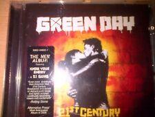 Green Day - 21st Century Breakdown - CD (2009)