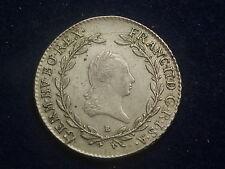 20 Kreuzer 1794 B Kremnitz Franz II.  W/16/836