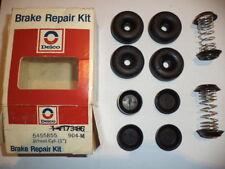 "FRONT/REAR BRAKE CYLINDER DELCO REBUILD KIT 1"" BORE '53-'69 GM MAKES GM 5455855"