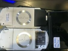 Sony PSP X 2 ( 1003 ) + DS Lite - SPARES OR REPAIR