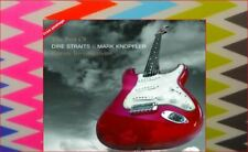 2xCD Dire Straits/Mark Knopfler New FastFREEPOST Best of/Private Investigations