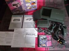 console philips cdi en boite complete  + carte video