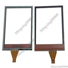"LCD Touch Screen Digitizer For 2.6"" New Garmin Dakota 10 20 WD-F1624W-7FLWH"