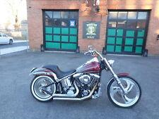 1990 Harley-Davidson Softail