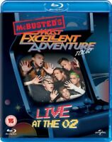 Mcbusted - Más Excelente Aventura Tour - Live At The O2 Blu-Ray Nuevo Blu-Ray (8