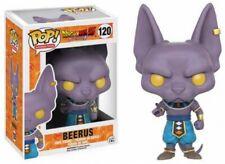 Funko POP Beerus #120 Dragonball Z