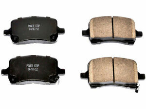 For 2007-2010 Saturn Sky Brake Pad Set Front Power Stop 94689GH 2008 2009
