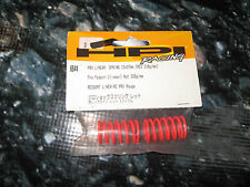 RC HPI Rare Racing Grade Red Springs (2) Pro 13 x 27 mm 6844