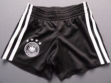 Germany Shorts Euro 2016 Home Size 2 years Kids Football Adidas AA0139 ig93