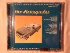 RENEGADES Cantaitalia cd KIM & THE CADILLACS BOB DYLAN COME NUOVO LIKE NEW!!!