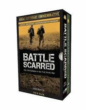 BATTLE SCARRED / GAME TO THE LAST - DEAYTON, CRAIG/ HURST, JAMES - NEW PAPERBACK