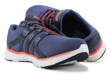 Avia Avi Mania A5243WDMO Navy Blue Coral Running Shoes Medium (B,M) Women US 9.5