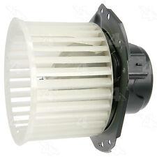 89-92 Firebird Trans Am w/ AC Evaporator Case Heater Core Blower Fan Motor NEW