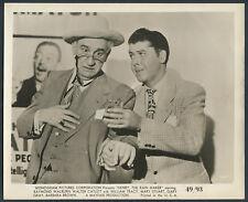 Henry The Rain Maker '49 WALTER CATLETT RAYMOND WALBURNPOSTER WILLIAM TRACY