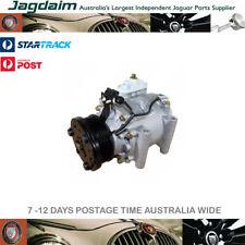 New Jaguar Air Conditioner Compressor S Type 4.2 Litre , 4.2 AJ812568