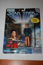Vash-Star Trek Deep Space Nine-MOC Low Number