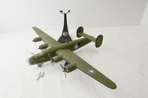 Corgi B-24D Liberator 1:72 Diecast US34013 Jerk's Natural WWII ~ Please Read!