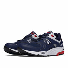 NEW New Balance Men 1700 Heritage M1700CME Navy/White New Made in USA Sz 5.5 D