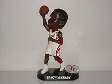 TRACY McGRADY Houston Rockets Bobble Head 2007 Limited Edition #'d/2007 New NBA*