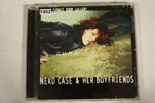 Furnace Room Lullaby by Neko Case/Neko Case & Her Boyfriends (CD, Jul-2005, B...