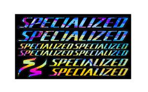 New custom Specialized  frame stickers decals mtb bike