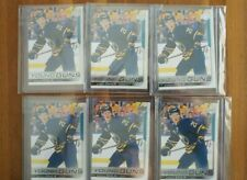 2018-19 Upper Deck **Young Guns** Rasmus Dahlin (LOT of 6) Series 1 #201