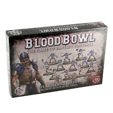 Blood Bowl 12 Mann Team Reikland Reavers (200-13) #337