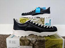 SCARPA Mojito Leather Dark Blue Shoessize UK 9 1/3, EUR 43.5 / Hiking /RRP £120