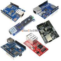 Mini/NANO W5100 R3 Ethernet Network LAN POE/Xbee/SD Slot for Arduino ATMega328