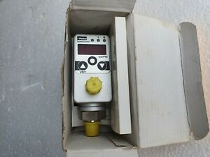 Parker SensoControl SCPSD-400-14-15 Pressure Controller Switch 400Bar / 5801 PSI