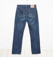Levi's Herren Jeans Gr. W33 - L34 Modell 751