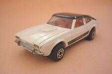 Matchbox - Speed Kings - K-59 - Ford Capri II - 1976 (3.mb-27)