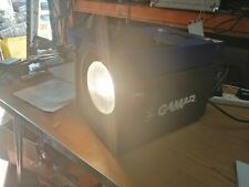 GAMAD light with Kert stabilizer, Furio Campione ART (778)