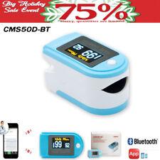 Oxymetre Saturometre pouls metre ECG oxymeter Om3 CONTEC Cms50l