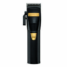 BaByliss PRO Black FX Cordless Clipper Limited Edition Sofie Pok FX870B