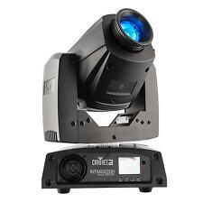 Chauvet DJ Intimidator Spot 255 IRC DJ Moving Head/Yoke Gobo Wedding Projector