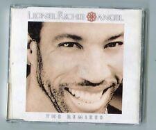 Lionel richie promo-CD Angel the remixé © 2000 eu-6-tr lrcdp 2 House/uk garage