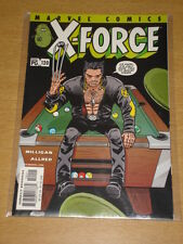 X-FORCE #120 MARVEL COMIC NEAR MINT CONDITION NOVEMBER 2001