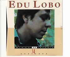 CD EDU LOBOminha historiaHOLLAND 1994 VERVE EX (A5181)