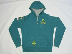 Disney Cruise Line Hoodie Sweatshirt Unisex XL 15 Year Anniversary