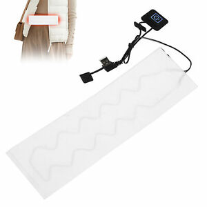 Electric Heating Pad Waterproof Menstrual USB Heating Cloth for Pet Mat Clothes