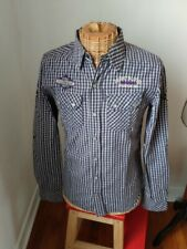 Chemise Homme Lenny & Loyd Taille S