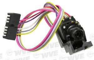 Windshield Wiper Switch WVE BY NTK 1S4448