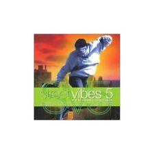 DESTINY'S CHILD,DAVID Craig... - Street vibes 5 - CD Album