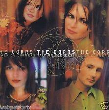 THE CORRS   Talk On Corners-  ALBUM /CD - OCCASION