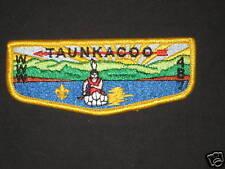 Taunkacoo 487 s3 flap