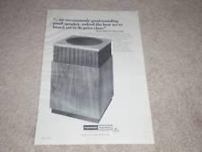 Harman Kardon HK50 Omni Speaker Ad, 1969, 1 page, Nice!